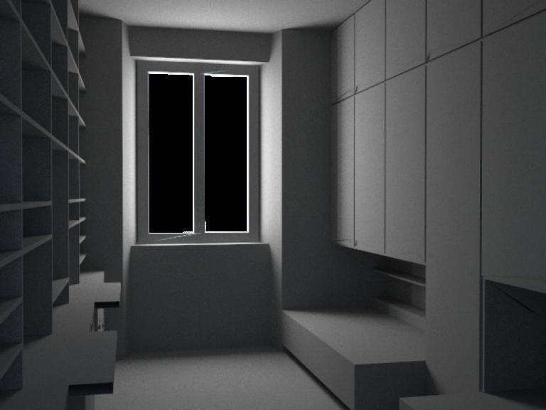 simulazione 3d